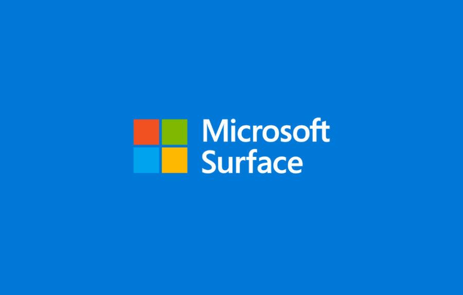 第一次使用 Microsoft Surface Pro